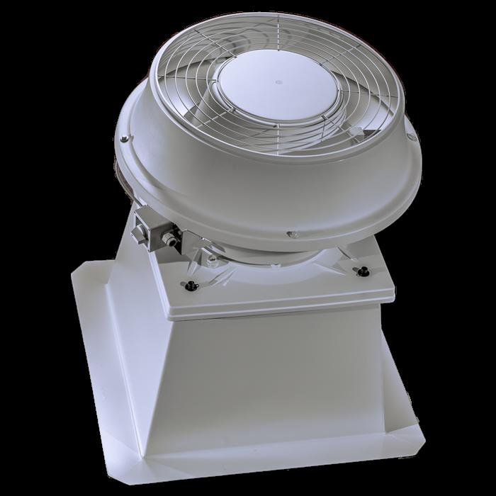 Ned Air MXF roof ventilator