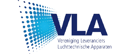 Logo VLA