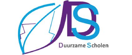 Logo Duurzame Scholen