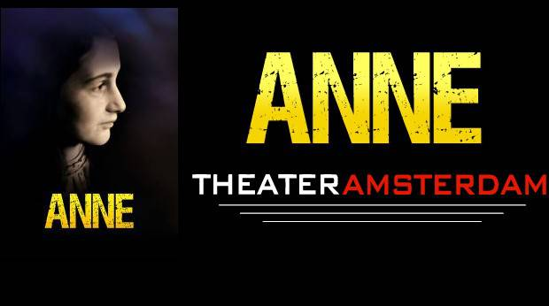 Anne Frank Theatre Amsterdam Ned Air Because