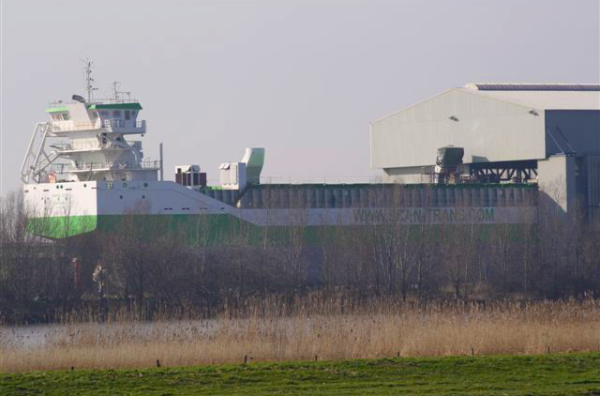 Ned Air Luchtbehandeling Onshore boot