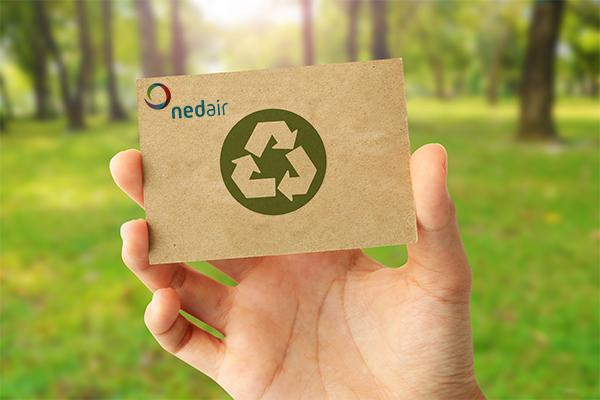VLA recyclebijdrage luchtbehandelingskasten