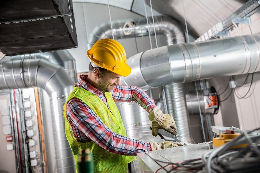 klanten ned air installateur