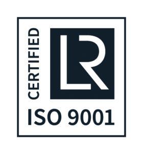ISO 9001 certificaat Ned Air