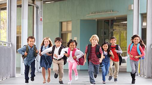 Schoolventilatie voor betere prestaties